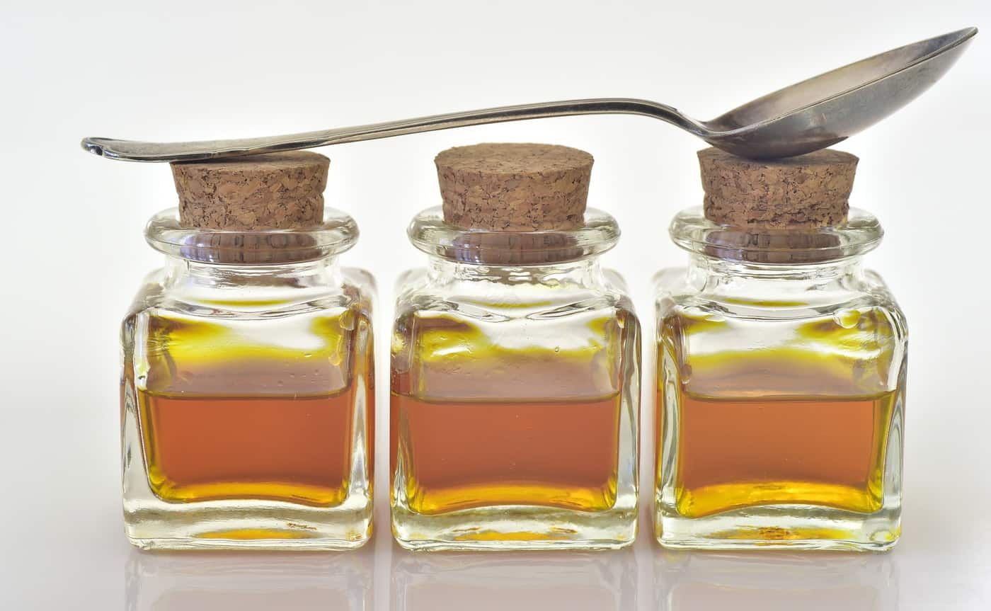 high Potency Iodine Supplement